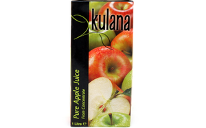Apple Juice 1ltr x 12