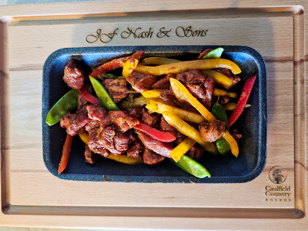 Steak Fajita Mix 425gm