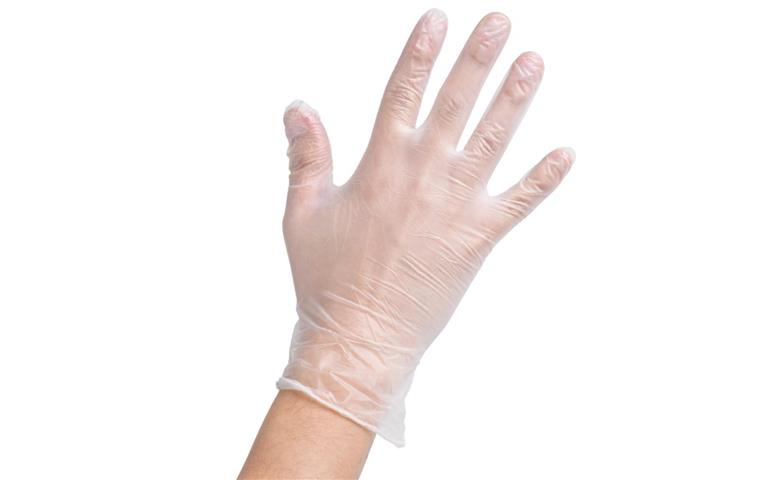 Medium Powderfree Gloves