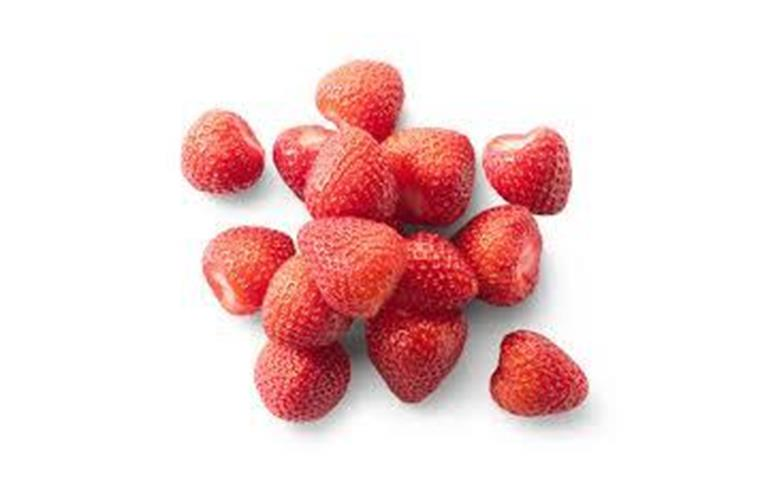 Frozen Strawberries 2.5kg