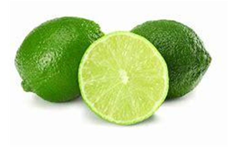 Limes (Pkt of 4)