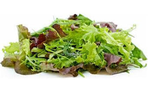Lettuce - Mixed Baby Leaves 500g