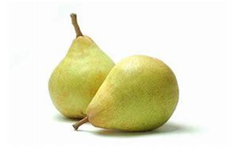 Pears (Pkt of 5)