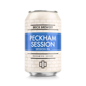 Peckham Session