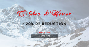 Anti Stress Soldes d'Hiver