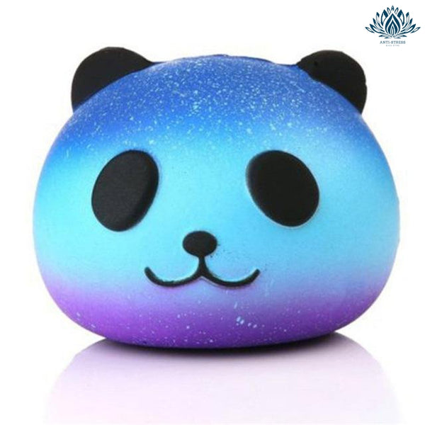 Balle anti stress Squishy Panda