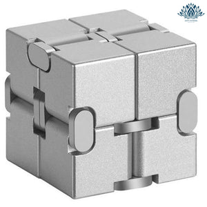 Cube anti stress fidget