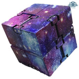 Cube anti stress galaxy