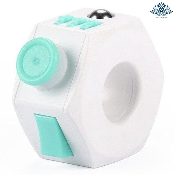 Fidget cube anti stress