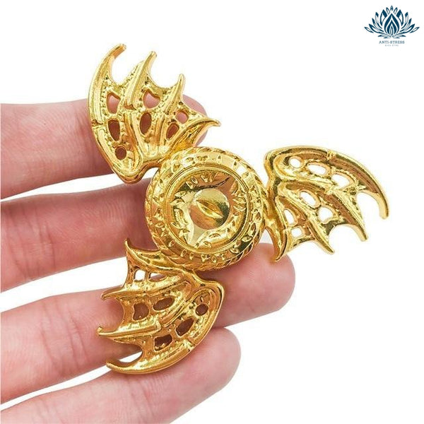 Hand spinner oeil de dragon