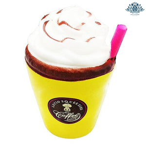 Squishie café chantilly italien
