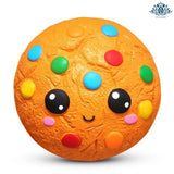 "Squishie cookie ""delish"""