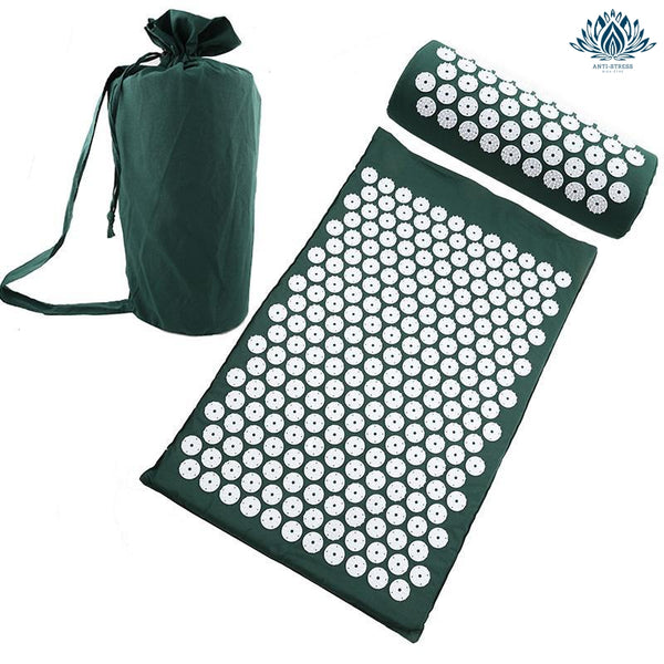 Tapis de massage modulable