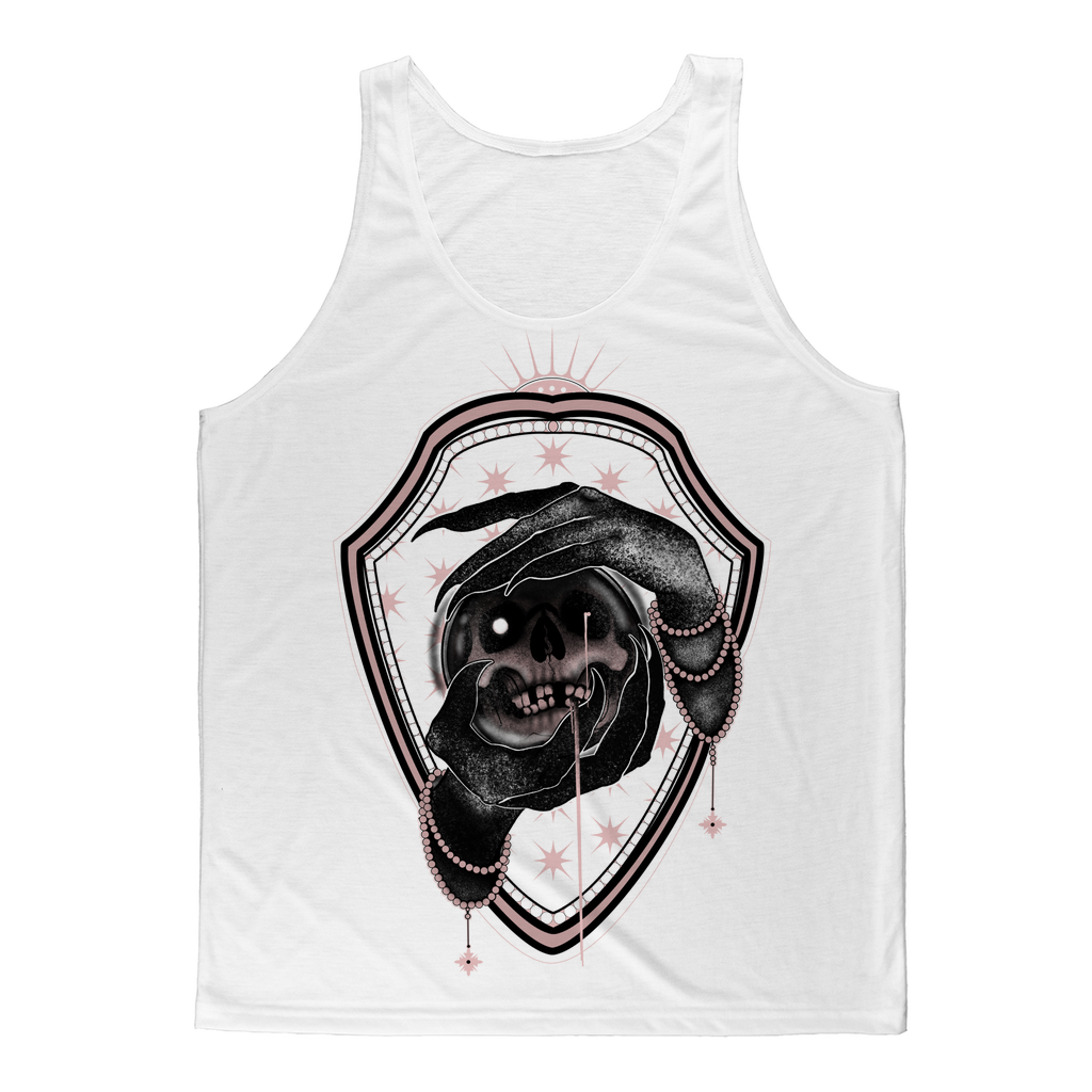 BadLands Classic Sublimation Adult Tank Top