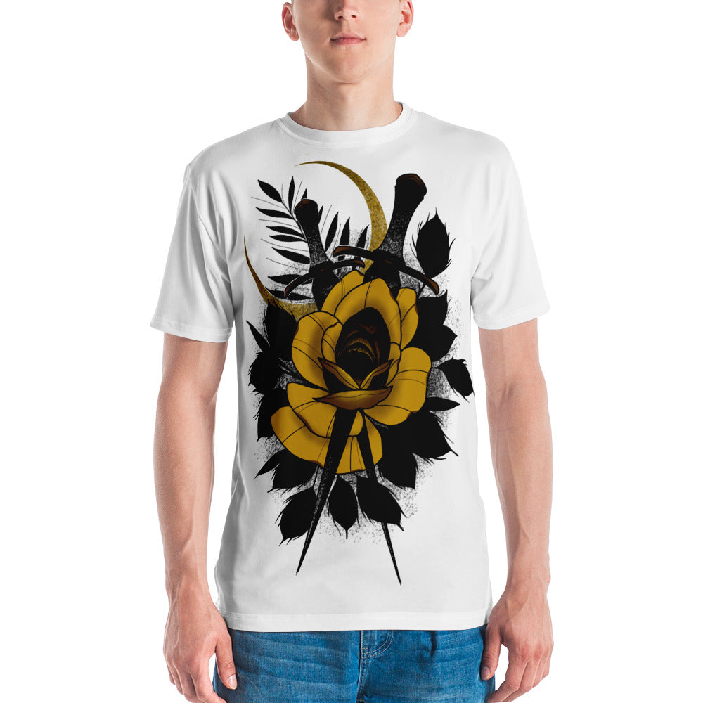 Honey Magnolia Tee
