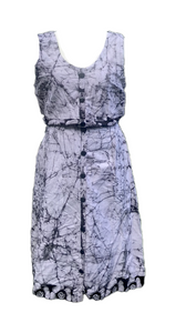 Batik classic marble crackle 14-Dress-Letasi Design Studio