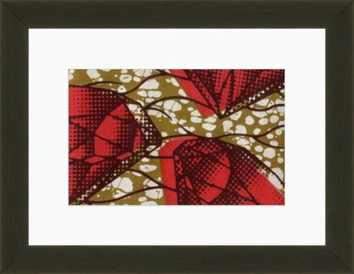 Diamonds-Framed Fabric-Letasi Design Studio