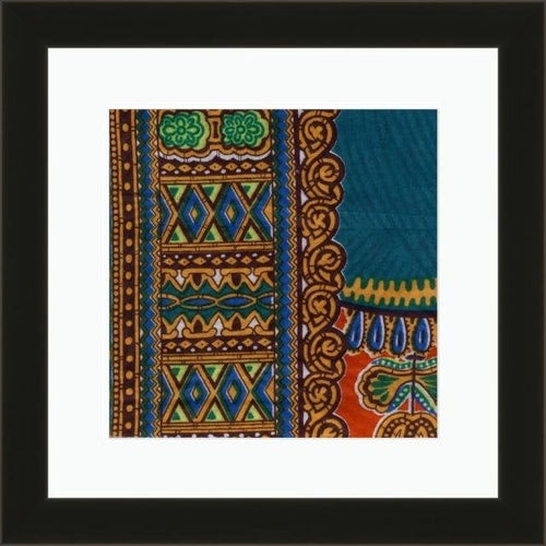 Dashiki-Framed fabric-Letasi Design Studio