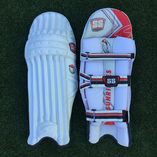 SS Test Opener Pro Batting Pads