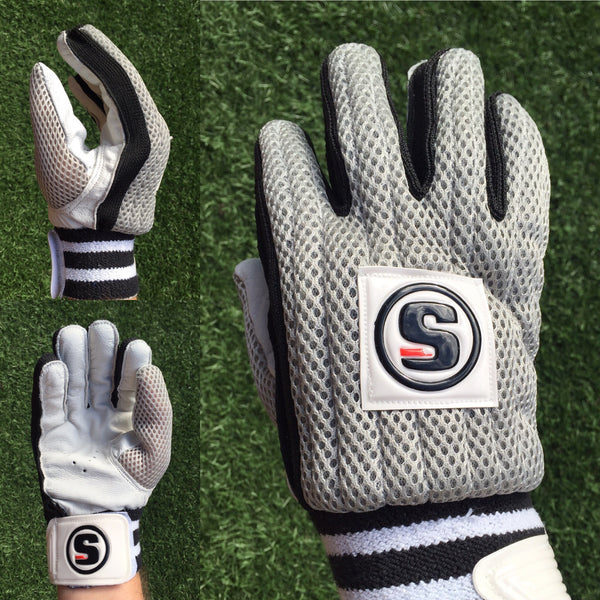 Sommers Insider Indoor Batting Gloves