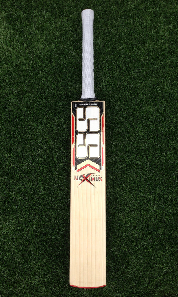 SS Maximus Cricket Bat