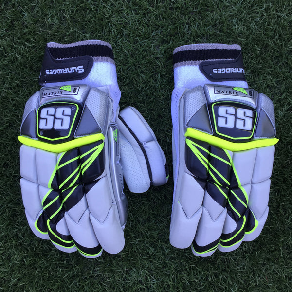 SS Matrix Pro Batting Gloves