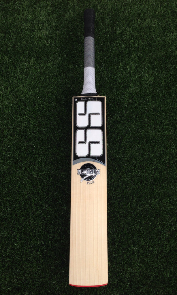 SS Platinum Plus Cricket Bat