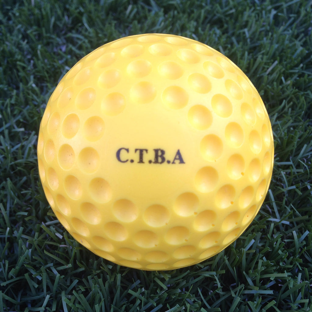 CTBA Machine / Throw Down Ball