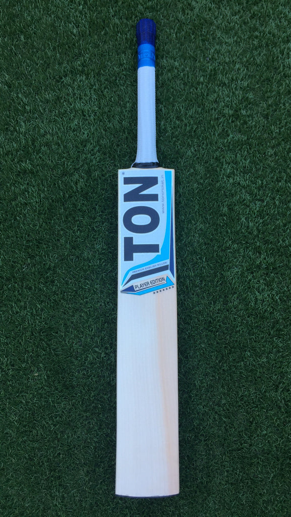 TON Player's Edition Cricket Bat