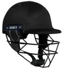 Shrey Armour v2.2 Helmet - Black Steel