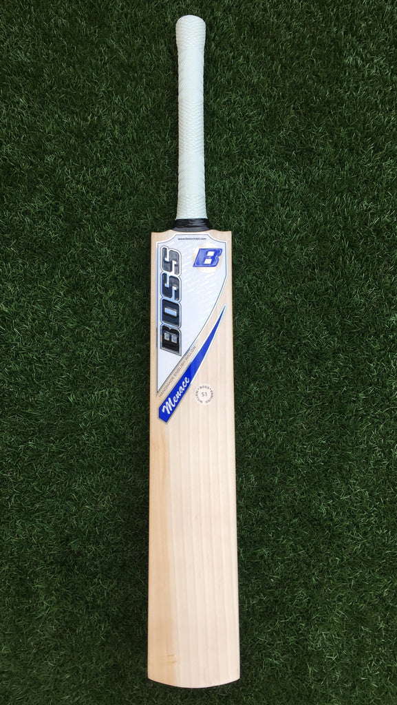 "Boss ""Menace"" Cricket Bat"