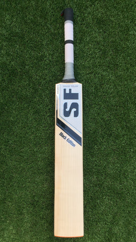 SF Black Edition Reserve Cricket Bat