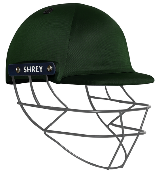 Shrey Performance v2.2 Helmet - Mild Steel