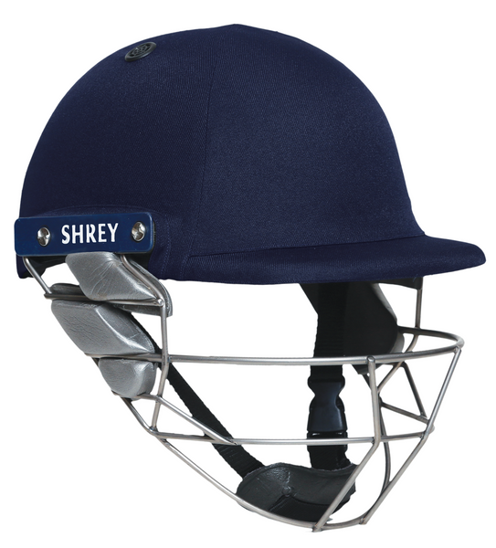 Shrey Keeping Air v2.2 Helmet - Titanium