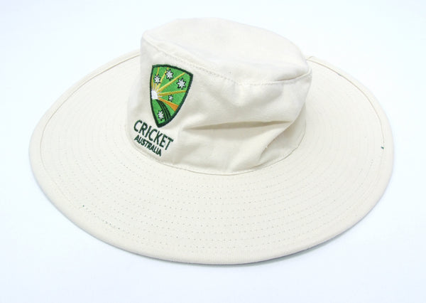 Cricket Australia Wide Brim Hat