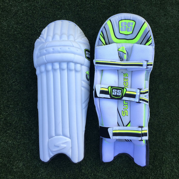 SS Matrix Pro Batting Pads