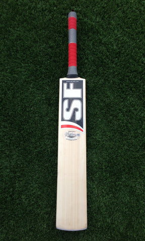 SF Platinum Cricket Bat