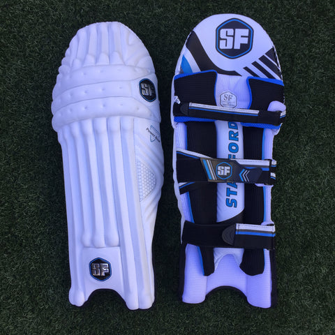 SF Power Bow Batting Pads
