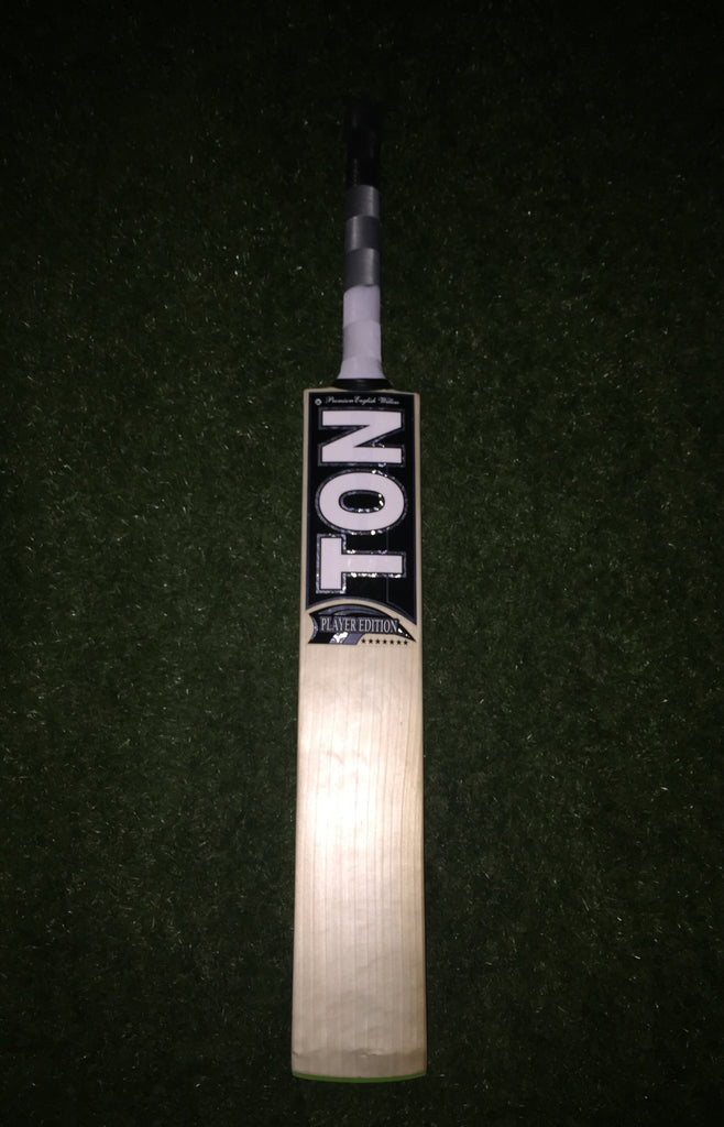 TON Player Edition Cricket Bat (Jnr)
