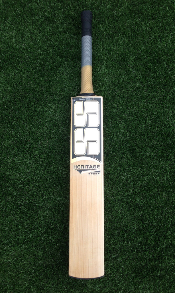 SS Heritage Cricket Bat
