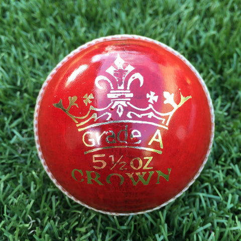 Crossover Crown 4 Piece Ball