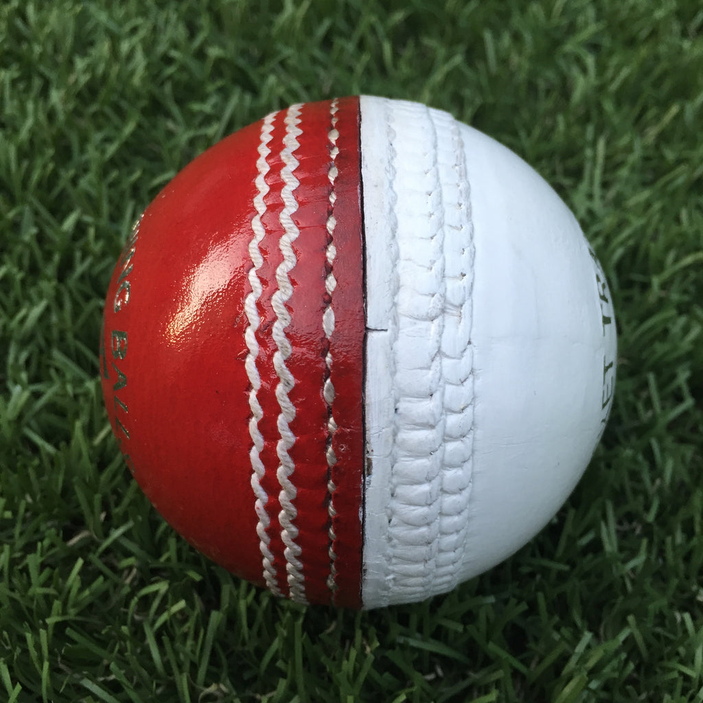 CTBA Coaching Aid Red/White Balls
