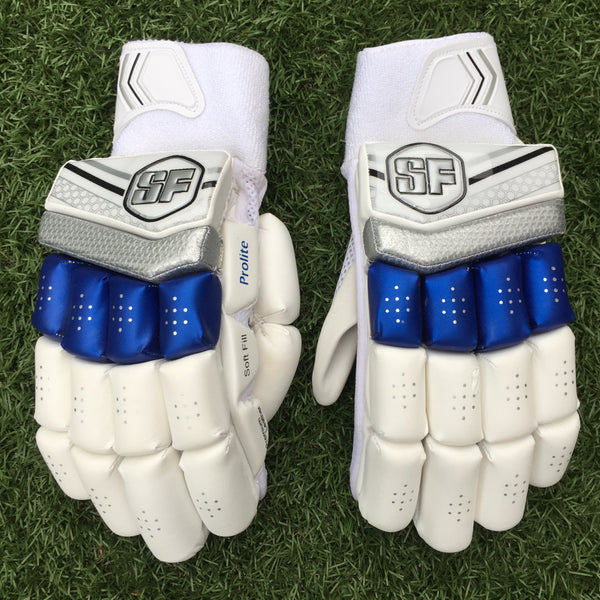 "SF ""Prolite"" Batting Gloves"