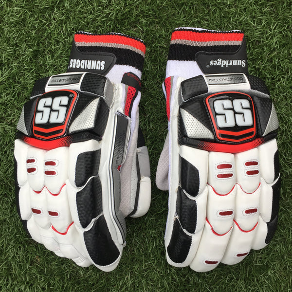 SS Millenium Pro Batting Gloves