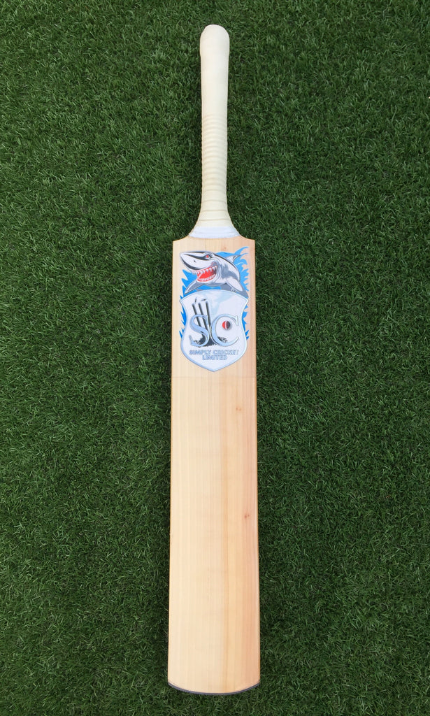 Simply Cricket Great White Cricket Bat
