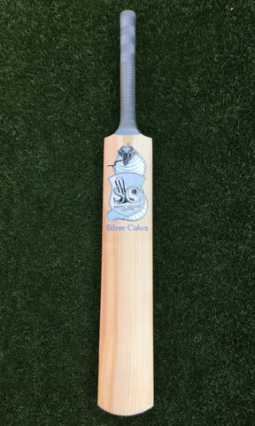 Simply Cricket Silver Cobra Cricket Bat