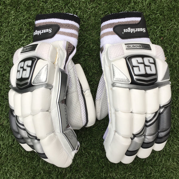 SS Gladiator Pro Batting Gloves