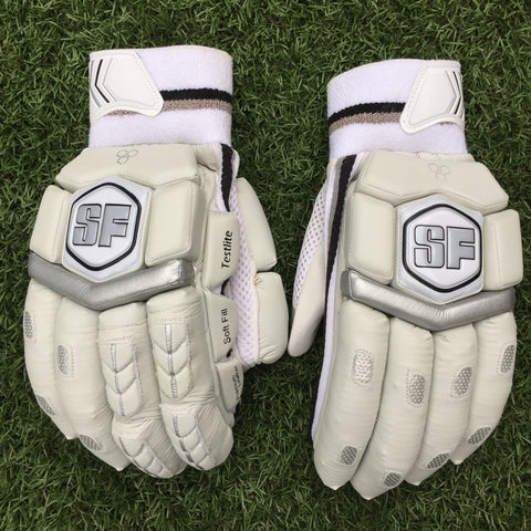 "SF ""Testlite"" Batting Gloves"
