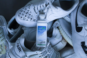 Shoe Whitening Stick