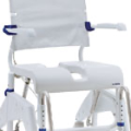 Ocean VIP Soft Seat with Hygiene Recess